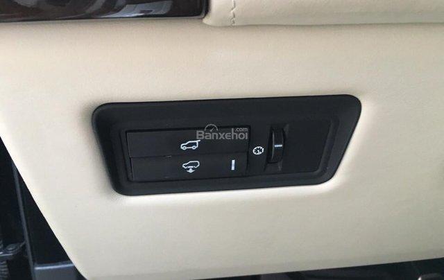 Range Rover Autobiography LWB 5.0 đời 2014, màu đen, xe nhập Mỹ19