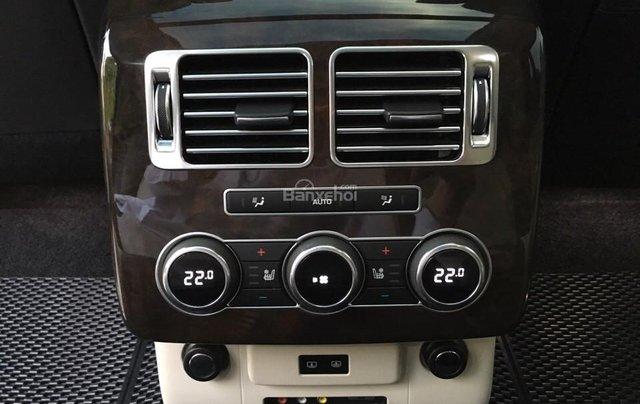 Range Rover Autobiography LWB 5.0 đời 2014, màu đen, xe nhập Mỹ23