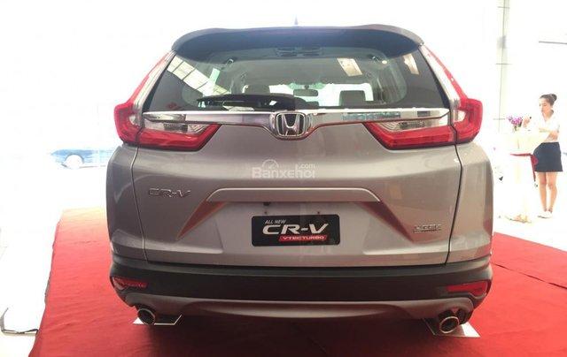 Bán Honda CR V new 2019 7 chỗ, bản E, nhập khẩu nguyên chiếc, LH 09787763602