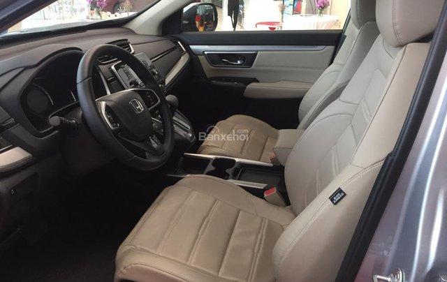 Bán Honda CR V new 2019 7 chỗ, bản E, nhập khẩu nguyên chiếc, LH 09787763603