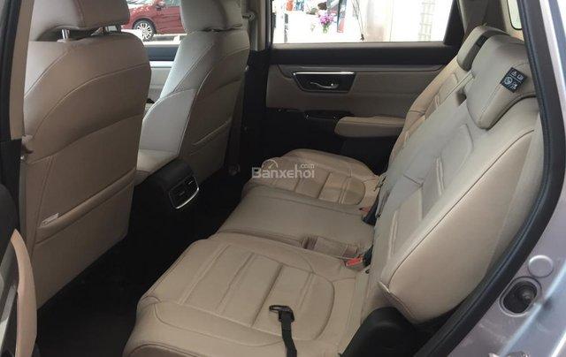 Bán Honda CR V new 2019 7 chỗ, bản E, nhập khẩu nguyên chiếc, LH 09787763604