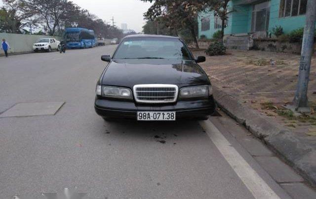 Cần bán lại xe Daewoo Super Salon đời 19971