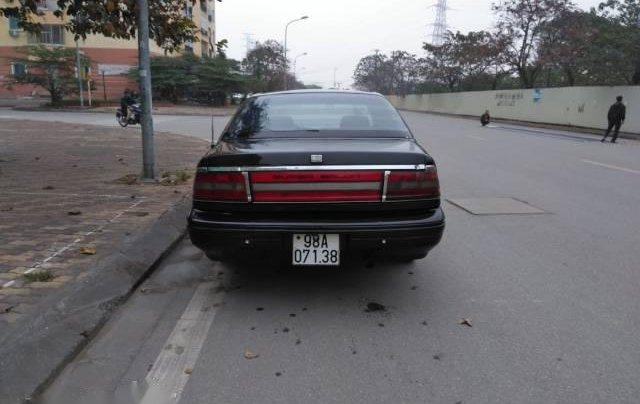 Cần bán lại xe Daewoo Super Salon đời 19972