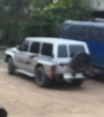 Cần bán Nissan Patrol đời 1992 giá cạnh tranh4