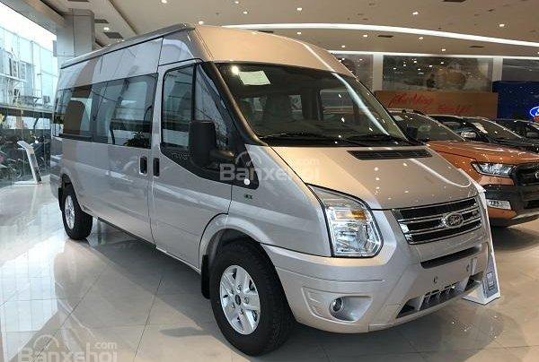 Kinh doanh chỉ 150 triệu nhận Ford Transit, gói phụ kiện 5D, giá cạnh tranh toàn quốc, LH 09099079000