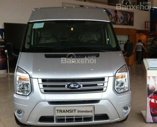 Kinh doanh chỉ 150 triệu nhận Ford Transit, gói phụ kiện 5D, giá cạnh tranh toàn quốc, LH 09099079001