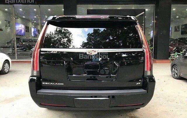 Bán Cadillac Escalade Platium sản xuất năm 2016 full option chạy 2 vạn 7km2