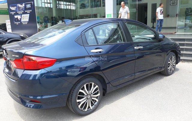 Honda Mỹ Đình cần bán Honda City Top new 2019 đủ màu giao ngay, khuyến mãi cực tốt - LH: 09787763601