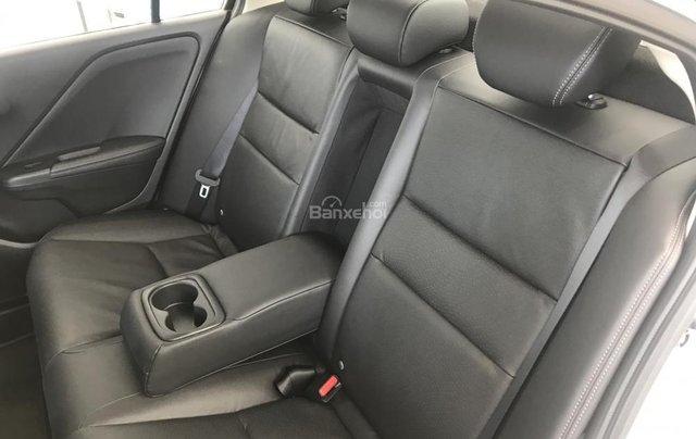 Honda Mỹ Đình cần bán Honda City Top new 2019 đủ màu giao ngay, khuyến mãi cực tốt - LH: 09787763605