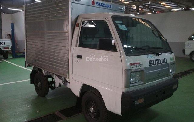 Bán Suzuki Super Carry Truck 5 tạ, giá tốt, nhiều khuyến mại, liên hệ 09363422861