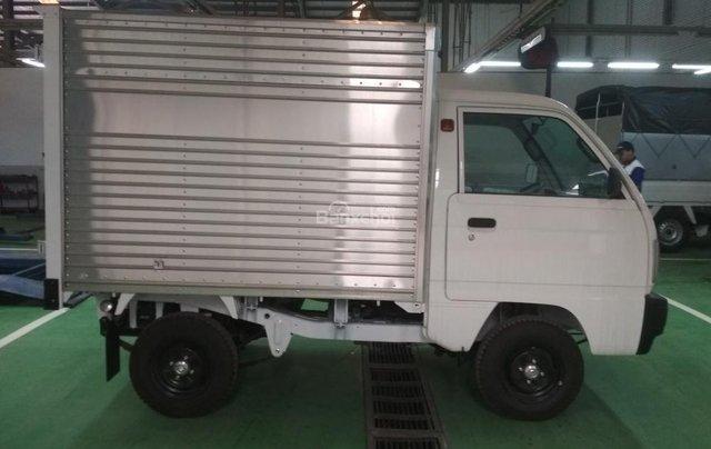 Bán Suzuki Super Carry Truck 5 tạ, giá tốt, nhiều khuyến mại, liên hệ 09363422862
