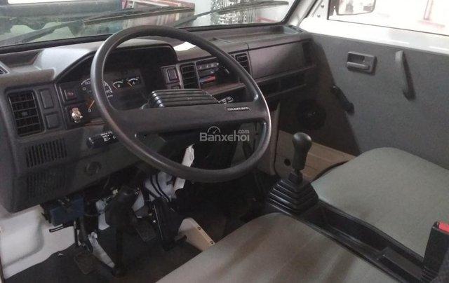 Bán Suzuki Super Carry Truck 5 tạ, giá tốt, nhiều khuyến mại, liên hệ 09363422864