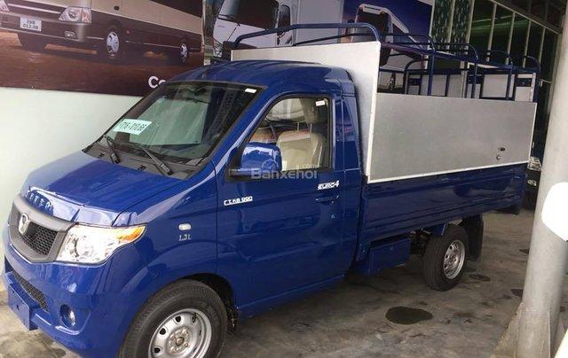 Bán xe tải Kenbo 990kg Hải Phòng giá ưu đãi1
