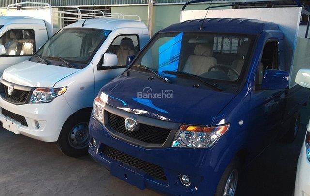 Bán xe tải Kenbo 990kg Hải Phòng giá ưu đãi2