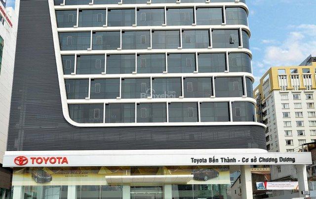 Toyota Bến Thành – Cơ Sở Chương Dương 20