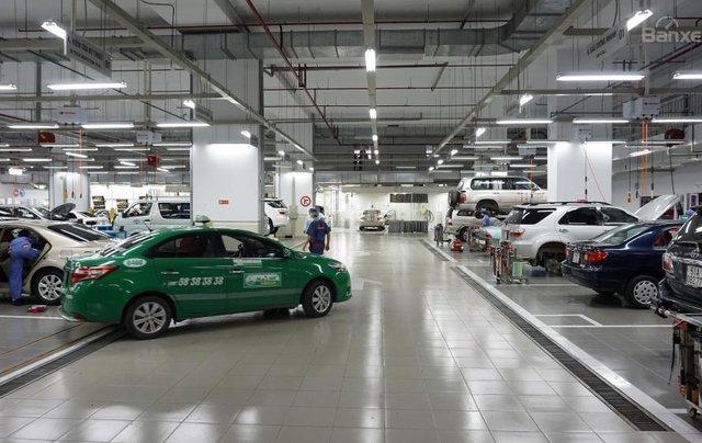 Toyota Bến Thành – Cơ Sở Chương Dương 15