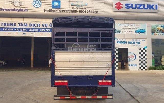 Bán xe tải 2,4 tấn, giá cực sốc1