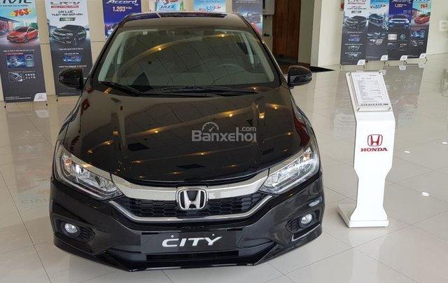 [Honda ô tô Quảng Ninh] Bán xe Honda City 1.5 CVT - Giá tốt nhất - Hotline: 0948.468.0971