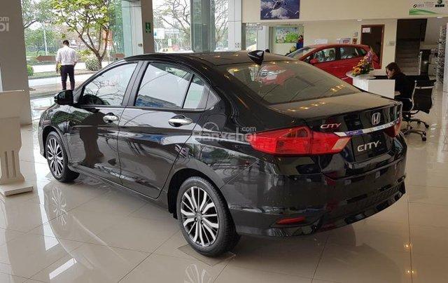 [Honda ô tô Quảng Ninh] Bán xe Honda City 1.5 CVT - Giá tốt nhất - Hotline: 0948.468.0973