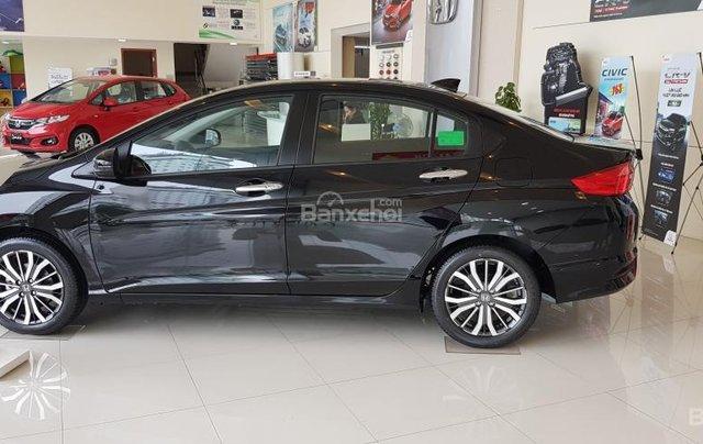 [Honda ô tô Quảng Ninh] Bán xe Honda City 1.5 CVT - Giá tốt nhất - Hotline: 0948.468.0974