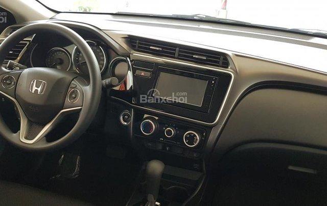 [Honda ô tô Quảng Ninh] Bán xe Honda City 1.5 CVT - Giá tốt nhất - Hotline: 0948.468.0975