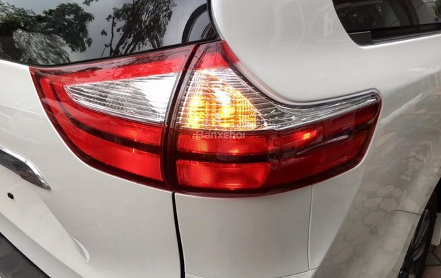 Cần bán Toyota Sienna Limited đời 2018, màu trắng, nhập Mỹ5