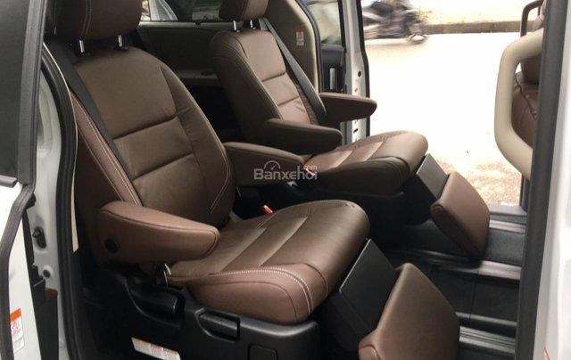 Cần bán Toyota Sienna Limited đời 2018, màu trắng, nhập Mỹ11