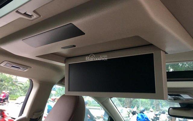 Cần bán Toyota Sienna Limited đời 2018, màu trắng, nhập Mỹ14
