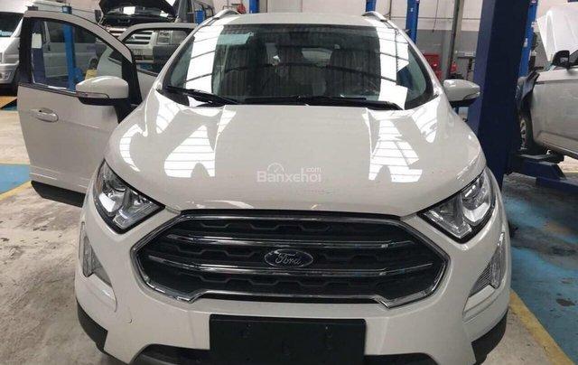 Bán Ford Ecosport Titanium 1.5L, chỉ 100tr nhận xe ngay, hỗ trợ thủ tục, khuyến mãi phụ kiện bảo hiểm, tiền mặt2