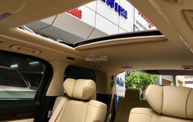Cần bán xe Toyota Alphard Limited, màu đen, đã qua sử dụng như mới giá tốt LH: 0982.84.283822