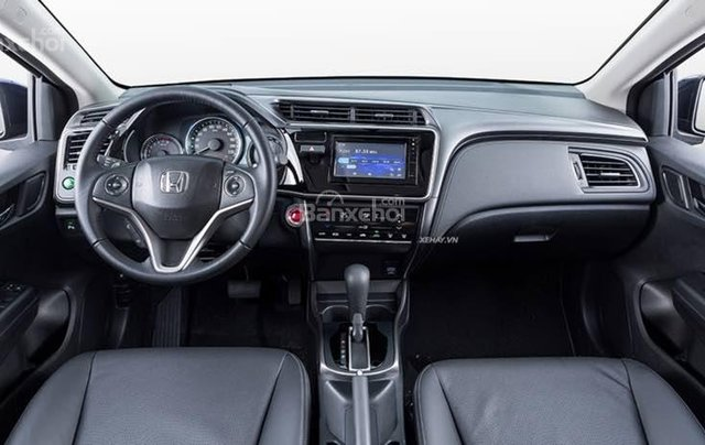 Honda ô tô Mỹ Đình bán xe City 1.5CVT, TOP mới 2020, giá tốt khuyến mãi nhiều, giao ngay4