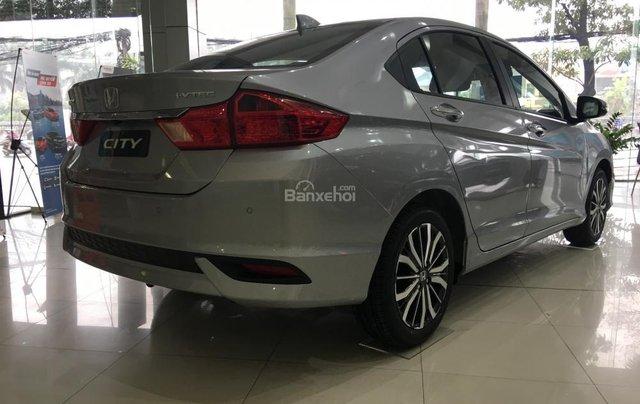 Honda ô tô Mỹ Đình bán xe City 1.5CVT, TOP mới 2020, giá tốt khuyến mãi nhiều, giao ngay9