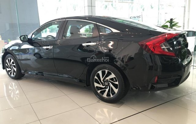Honda Mỹ Đình bán xe Civic 1.8E New 2018, xe nhập khẩu giá tốt, đủ màu, giao ngay hotline 09693344911