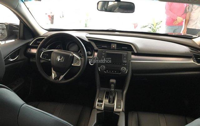 Honda Mỹ Đình bán xe Civic 1.8E New 2018, xe nhập khẩu giá tốt, đủ màu, giao ngay hotline 09693344913