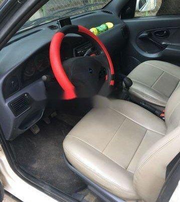 Cần bán lại xe Fiat Siena 2002, màu trắng xe gia đình, giá tốt2