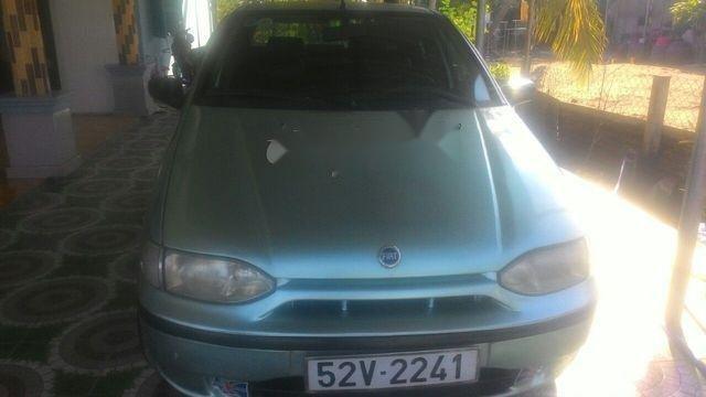 Bán Fiat Siena năm 2003, màu bạc3