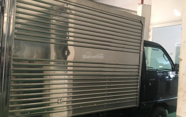 Tháng 6 Suzuki Carry Truck + tặng ngay 100% thuế trước bạ - Liên hệ 09066129001