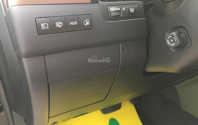 Bán ô tô Lexus LX 570 sản xuất năm 2018, màu đen, nhập khẩu Mỹ nguyên chiếc9