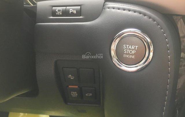 Bán ô tô Lexus LX 570 sản xuất năm 2018, màu đen, nhập khẩu Mỹ nguyên chiếc19