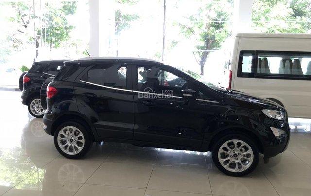 Bán Ford Ecosport giá tốt nhất tặng phụ kiện, bảo hiểm vật chất, hỗ trợ trả góp lãi suất thấp. Lh 09347991192