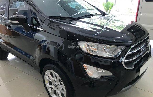 Bán Ford Ecosport giá tốt nhất tặng phụ kiện, bảo hiểm vật chất, hỗ trợ trả góp lãi suất thấp. Lh 09347991193