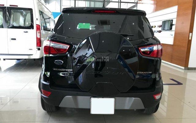 Bán Ford Ecosport giá tốt nhất tặng phụ kiện, bảo hiểm vật chất, hỗ trợ trả góp lãi suất thấp. Lh 09347991194