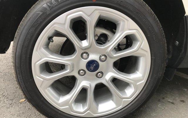 Bán Ford Ecosport giá tốt nhất tặng phụ kiện, bảo hiểm vật chất, hỗ trợ trả góp lãi suất thấp. Lh 09347991198
