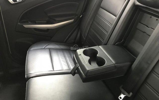 Bán Ford Ecosport giá tốt nhất tặng phụ kiện, bảo hiểm vật chất, hỗ trợ trả góp lãi suất thấp. Lh 09347991199