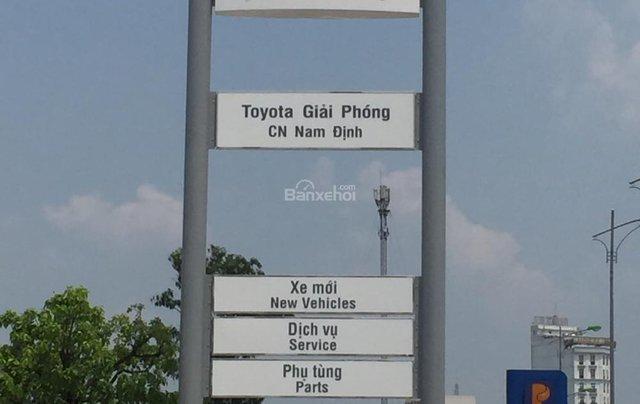 Toyota Giải Phóng - CN Nam Định 10