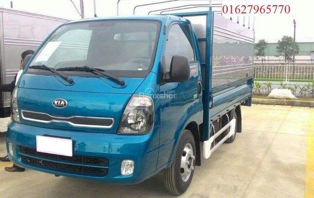 Bán xe tải K250 tải trọng 2 tấn 4, động cơ Hyundai D4CB, phun dầu điện tử, sẵn sàng giao xe ngay1