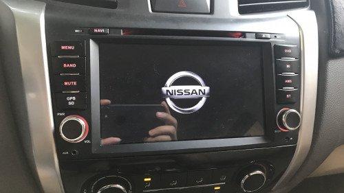 Cần bán Nissan Navara 2.5 AT đời 2016, màu nâu, nhập khẩu, xe không 1 lỗi nhỏ5