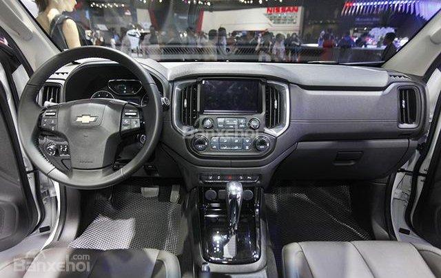 Chevrolet Trailblazer 7 chỗ nhập Thái, giá 885tr ưu đãi khủng 09788583403