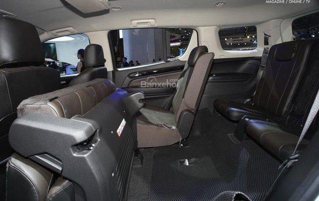 Chevrolet Trailblazer 7 chỗ nhập Thái, giá 885tr ưu đãi khủng 09788583405