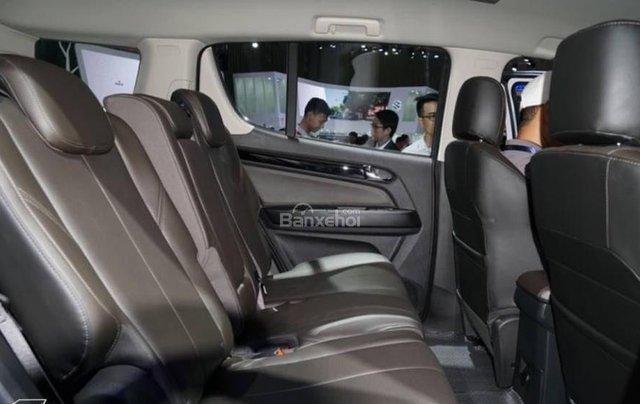 Chevrolet Trailblazer 7 chỗ nhập Thái, giá 885tr ưu đãi khủng 09788583404
